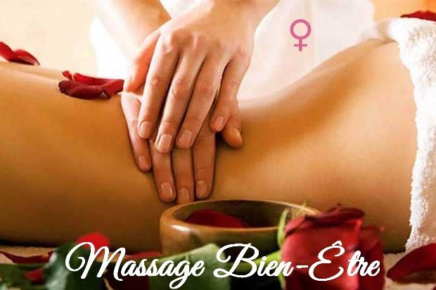 Massage Bien-Être - Le Temps de Soi