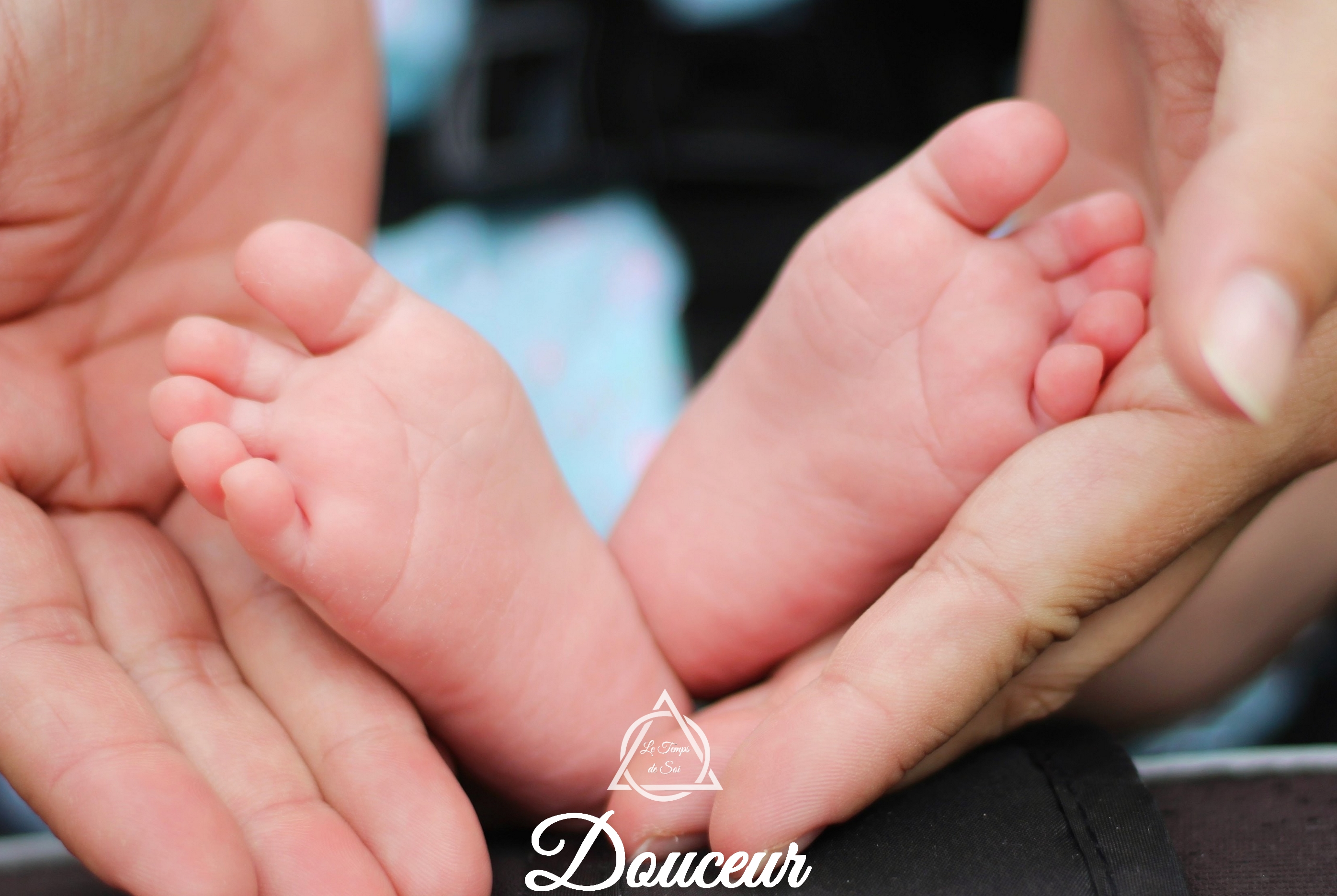 Massage Bébé - Douceur