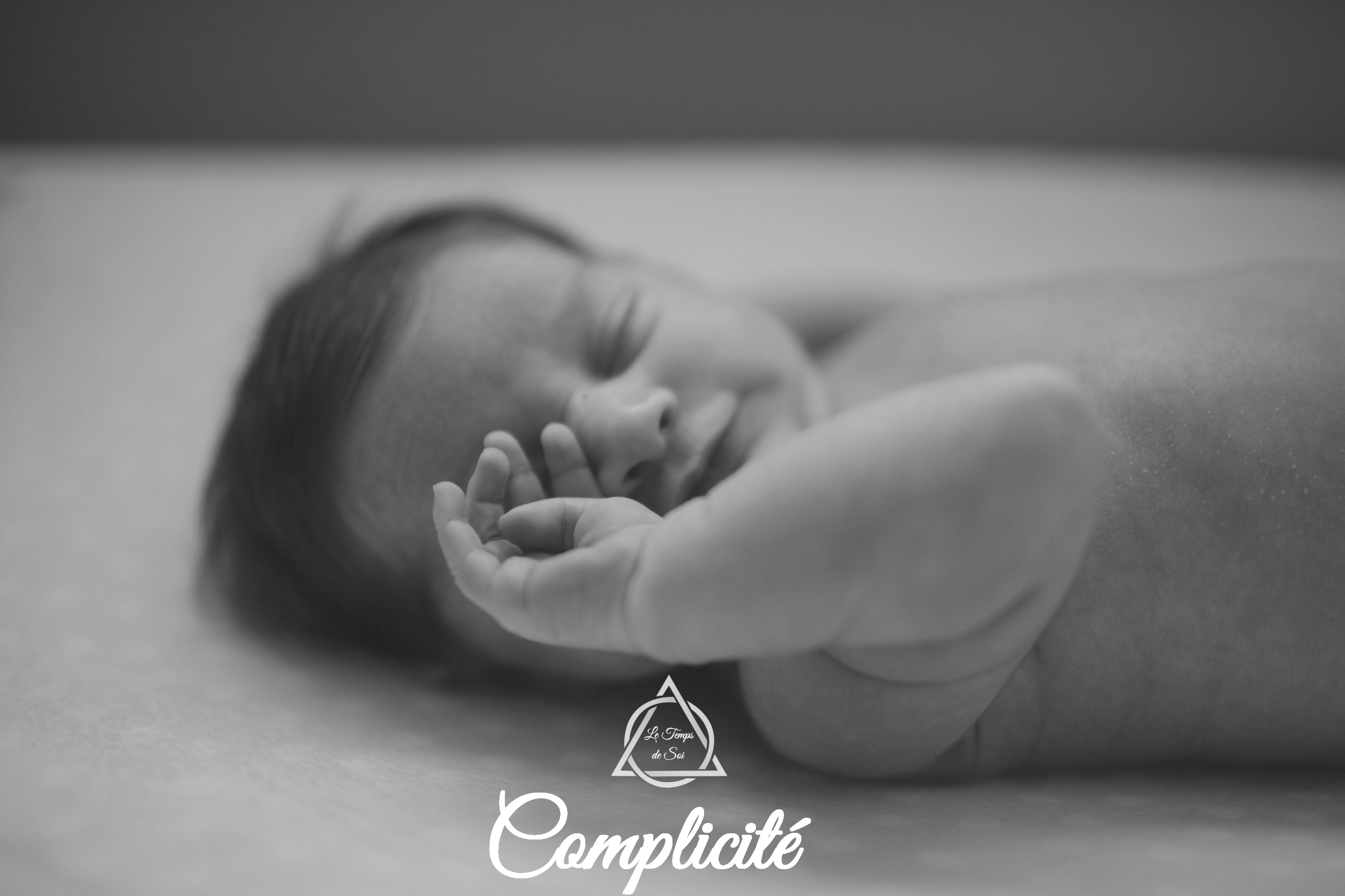 Massage Bébé - Complicité